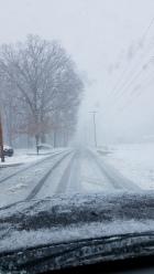 Snow Storm 2018